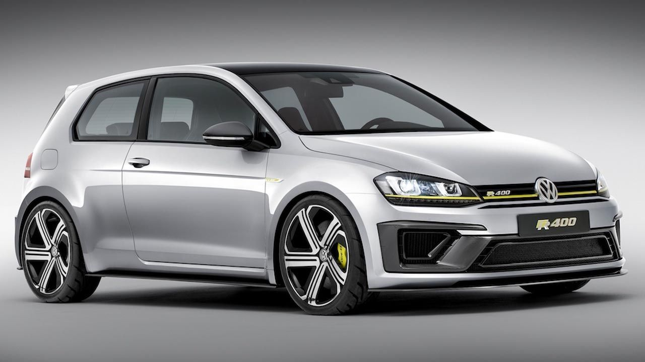 Golf R 0 60 >> The Golf R400 Has 395 Hp And Will Do 0 60 In Less Than 4 Seconds