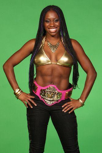 Naomi Knight Model