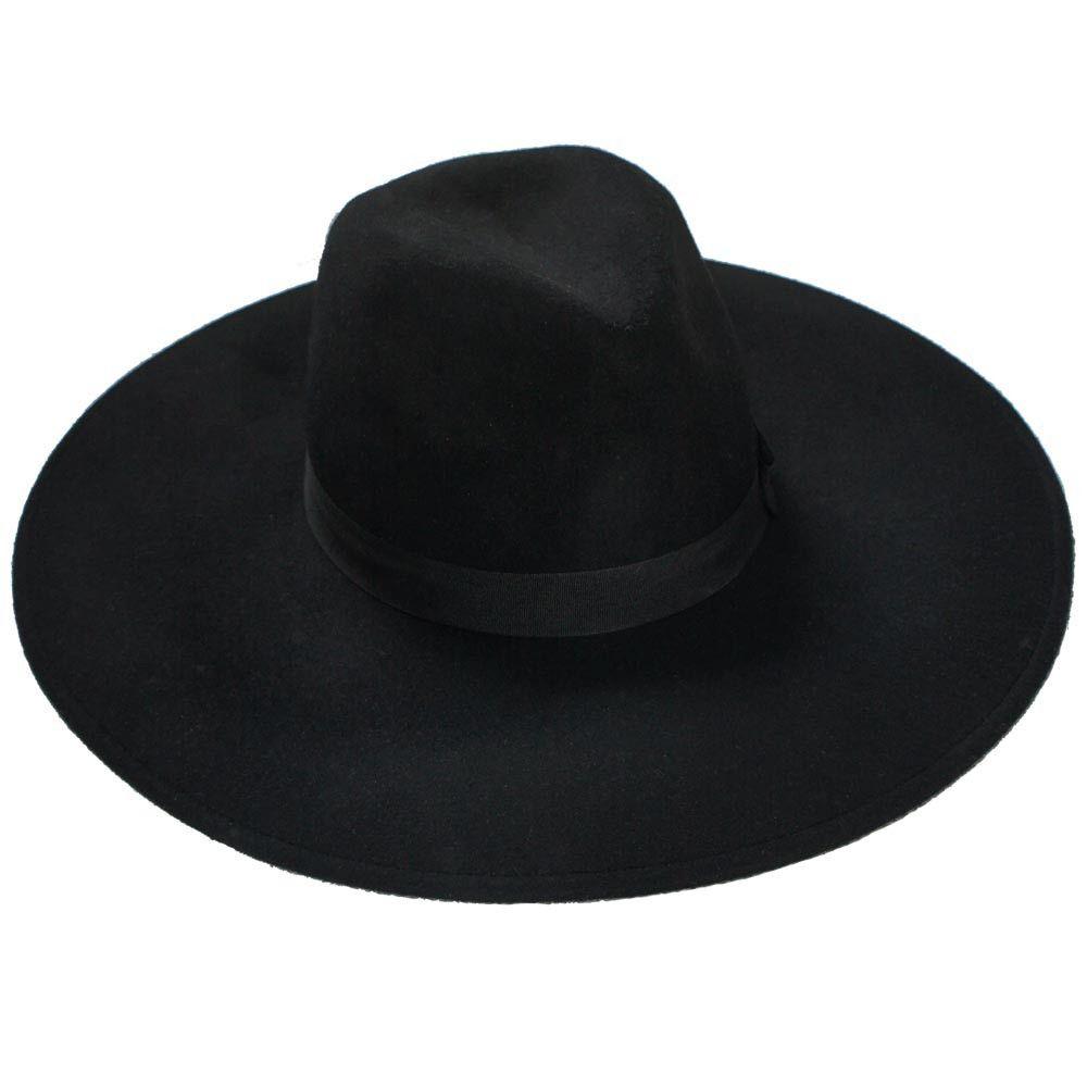 Witch Brim Hat  B  – KILLSTAR cc8a58338c6