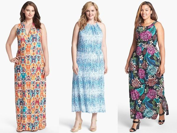 8bc5aeee17 Plus Size Wedding Guest Dresses and Accessories Ideas