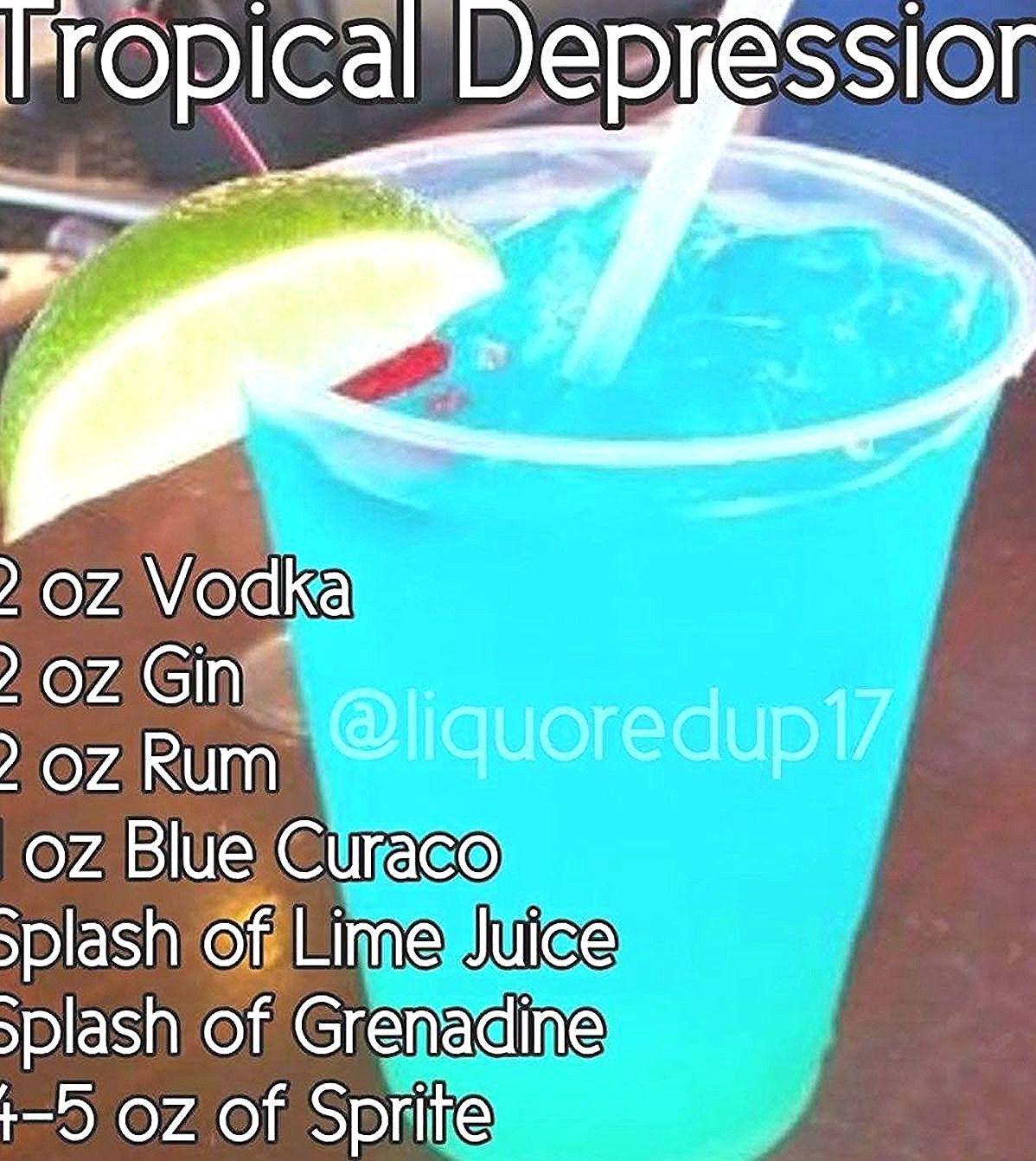 Pin On Drank Recepten