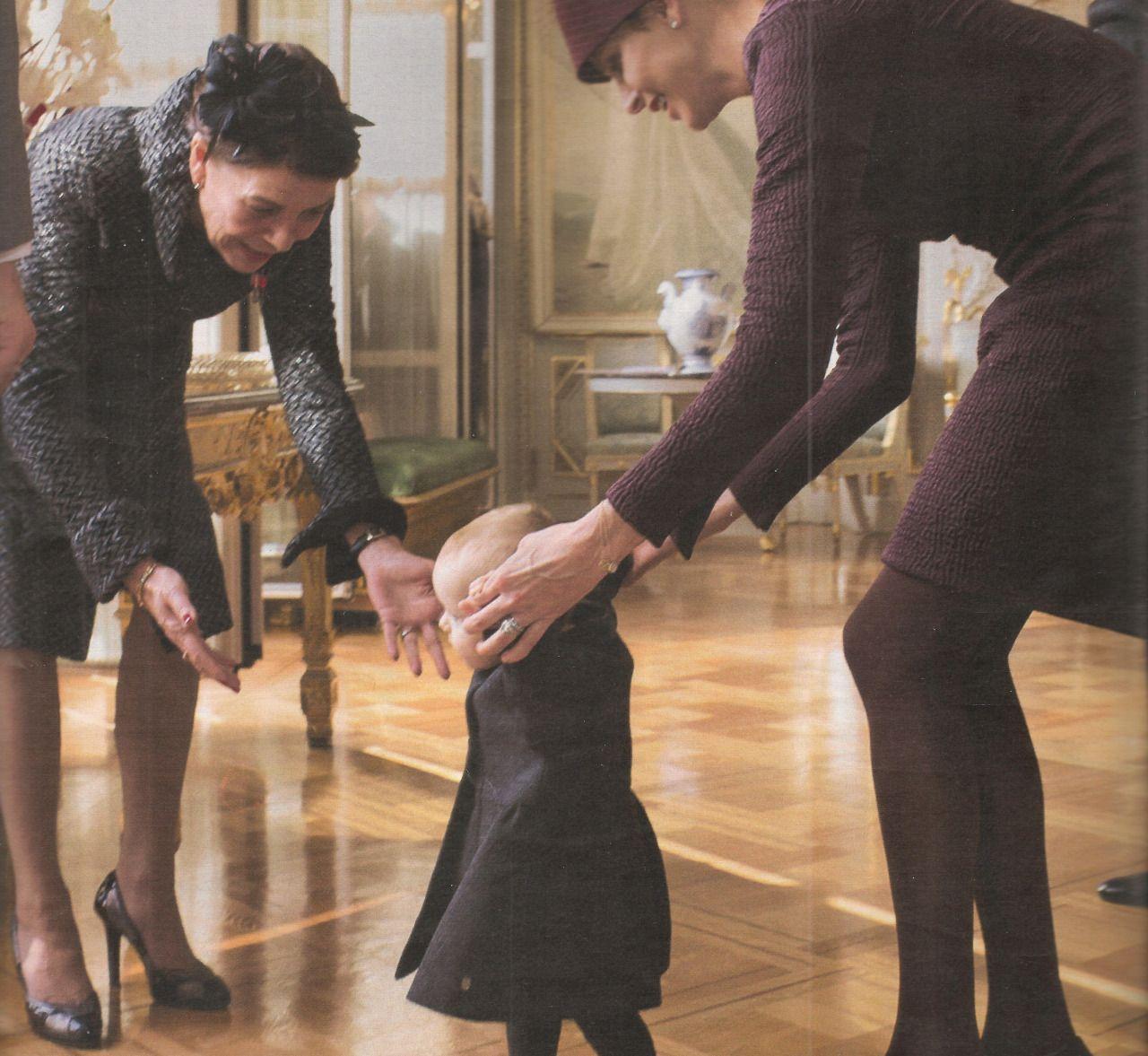 Monegasque Princely Family Monaco royal family, Princess