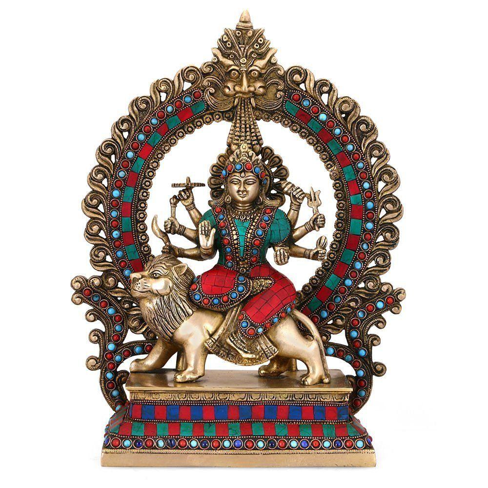 Robot Indian Weddingschaitra Navratrirobottraditionaldurgawedding Giftss