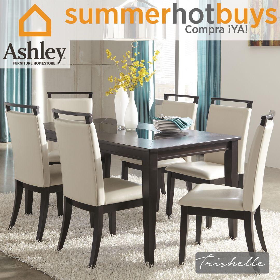 Pin de Ashley Furniture HomeStore Honduras en SummerHotBuys   Pinterest