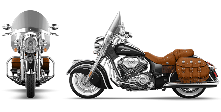 2014 Indian Chief Vintage Motorcycle Overview Don't mind