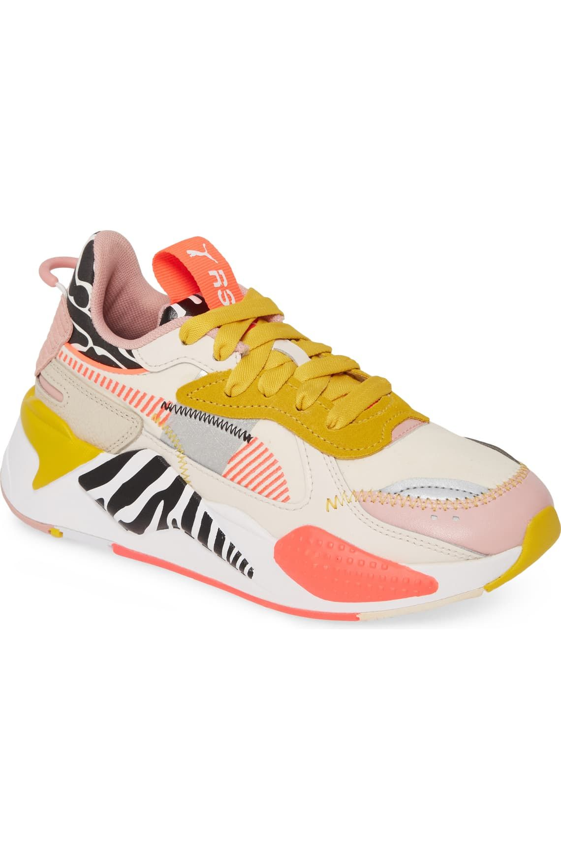 PUMA RS-X Unexpected Mixes Sneaker