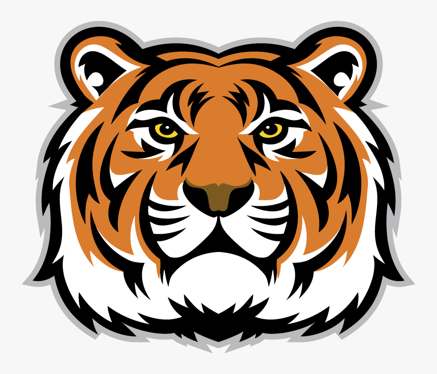Easts Tiger Logo Tiger Face Drawing Easy Hd Png Download Is Free Transparent Png Image Download And Use I Tiger Face Drawing Simple Face Drawing Tiger Face