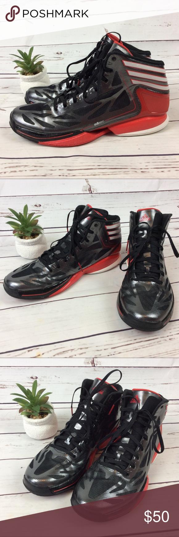 Adidas Adizero SprintWeb Basketball