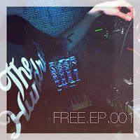 Free Release: M A N I K- FREE.EP.001