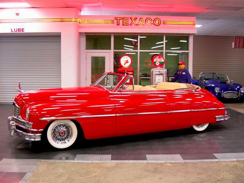 1950 Packard Victoria | Vintage car pics | Pinterest | Cars, Car ...