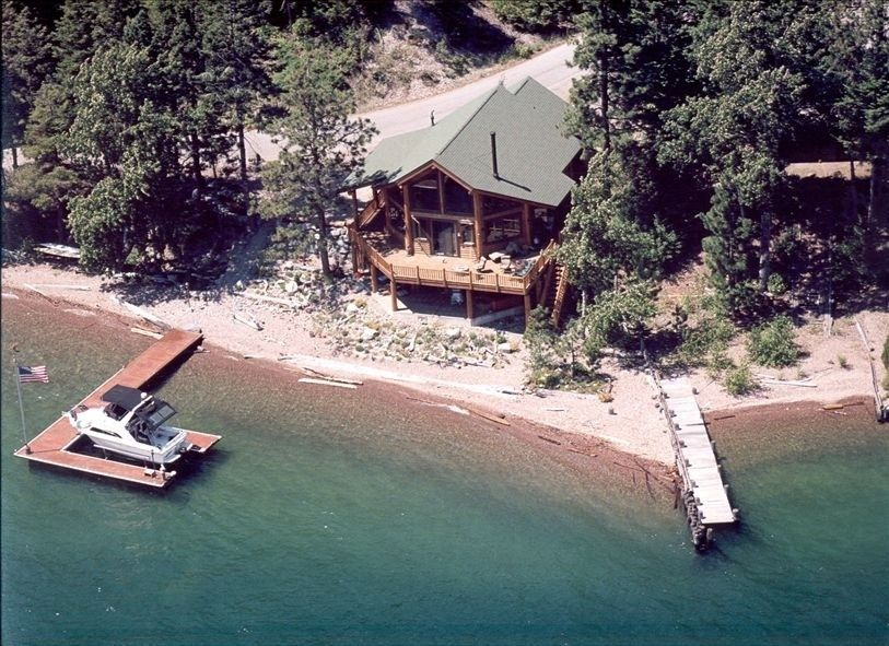 Awesome Bigfork Vacation Rental Vrbo 277212 2 Br Flathead Lake Home Remodeling Inspirations Genioncuboardxyz