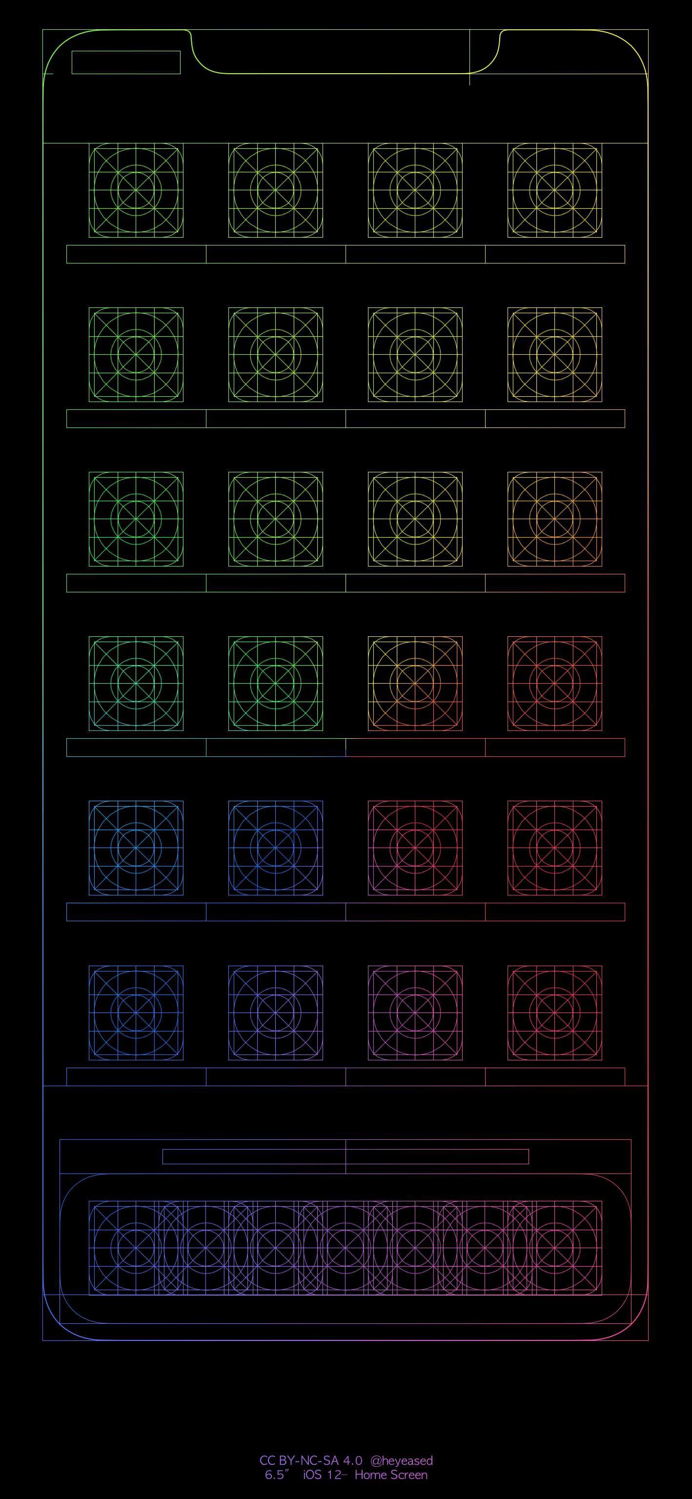Download Iphone Xs Max Wallpaper Blueprint Iphone Membaca Posting