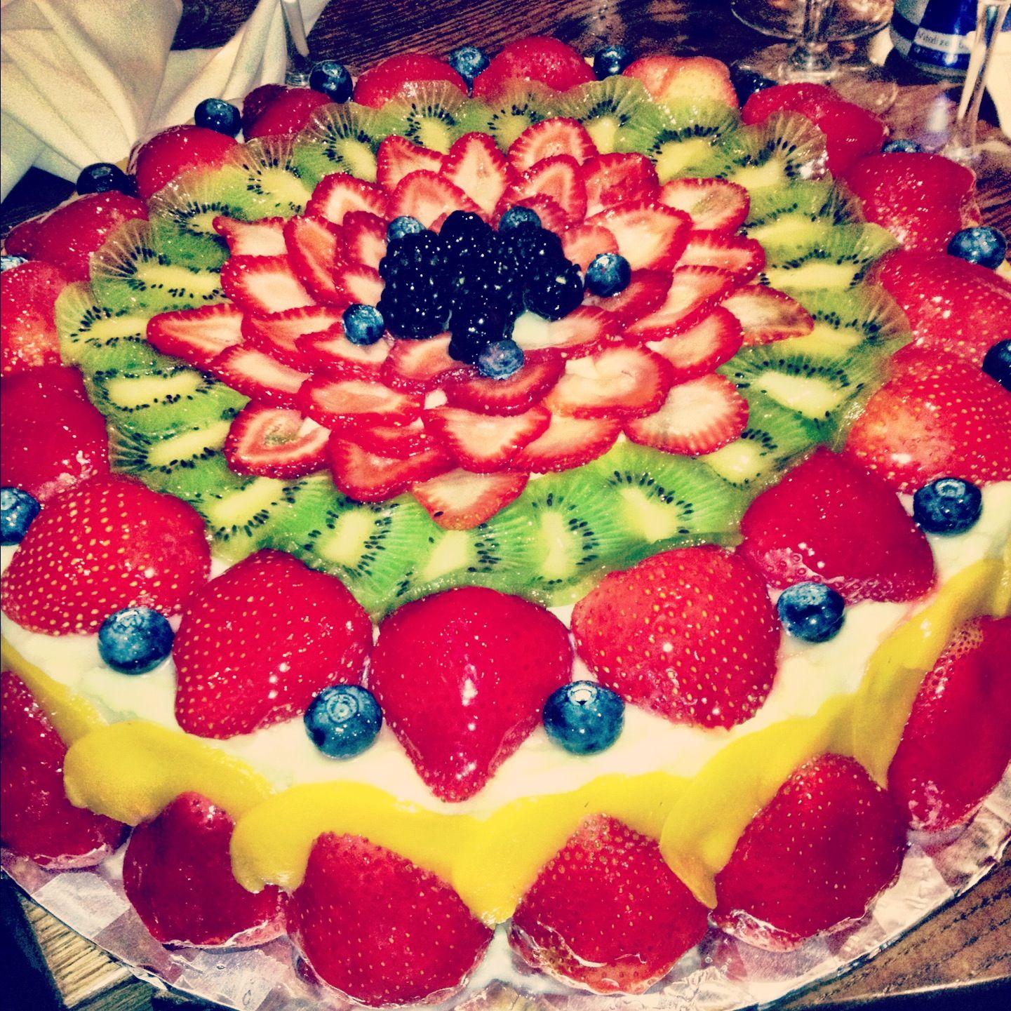 Best Birthday Cake Ever!