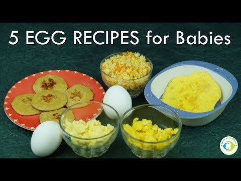 How and when to give eggs to baby with 5 egg recipes for babies how and when to give eggs to baby with 5 egg recipes for babies forumfinder Choice Image
