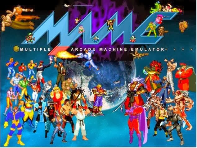 Download Mame32 All in one Roms - PC Games Descriptions