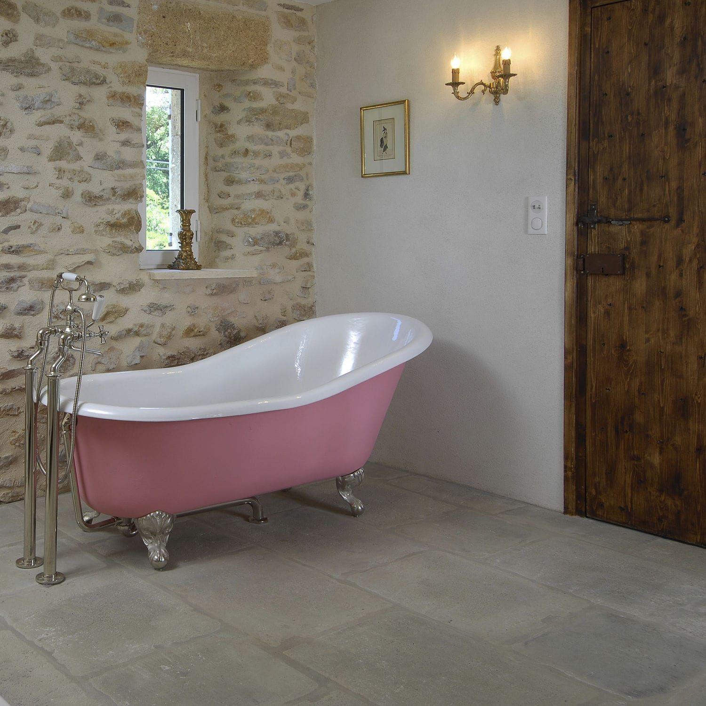 Indoor Tile / Outdoor / Floor / Concrete AUTHENTIQUE