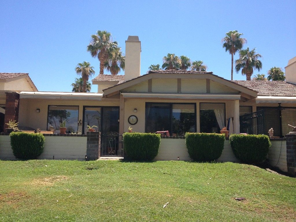 Condo vacation rental in Palm Desert from