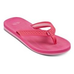 9949bc822e862 Women s C9 by Champion® Lilah Flip Flop Sandals - Pink 11. Get surprising  discounts up to 50% Off at Target with Coupons and Promo Codes.