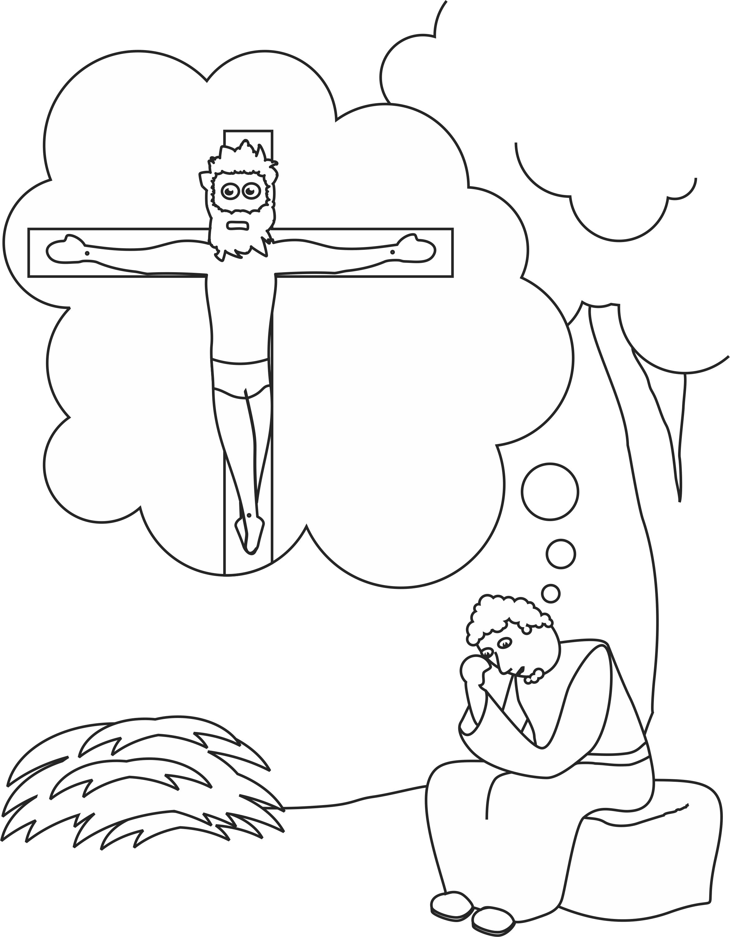 My childrenus curriculum isaiahus suffering servant ideas for