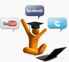 Teaching stuff: Plan de comunicación externa de un centro educativo