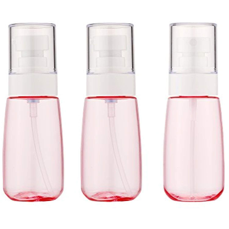 357b30c0a1ac Travel Bottles Set 2oz 100% Guaranteed Leak Proof Bottles TSA ...