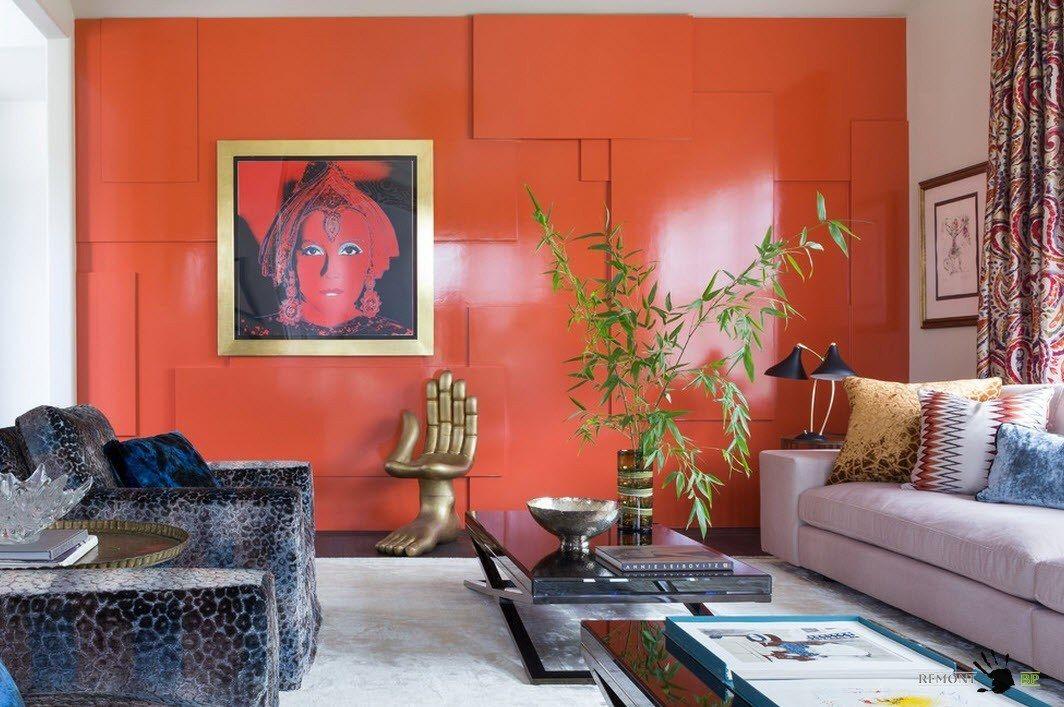 Orange Lounge - ein Urlaub, der immer bei dir ist in 2018 - Wohnzimmer Grau Orange
