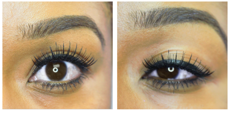How to Apply False Eyelashes Like a Pro!