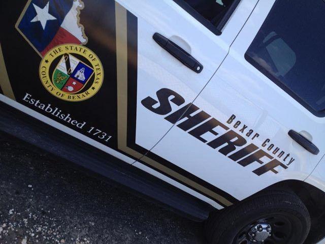 Bexar County, TX  Sheriff's Office Off duty deputy saved