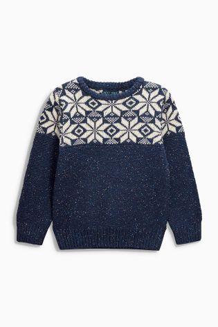 Kaufen Sie Pullover mit Rundhalsausschnitt und