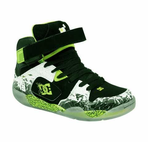 low priced f761a b9f49 Ken Block DC Pro Spec 3 Driver Shoes | Ken Block Monster ...