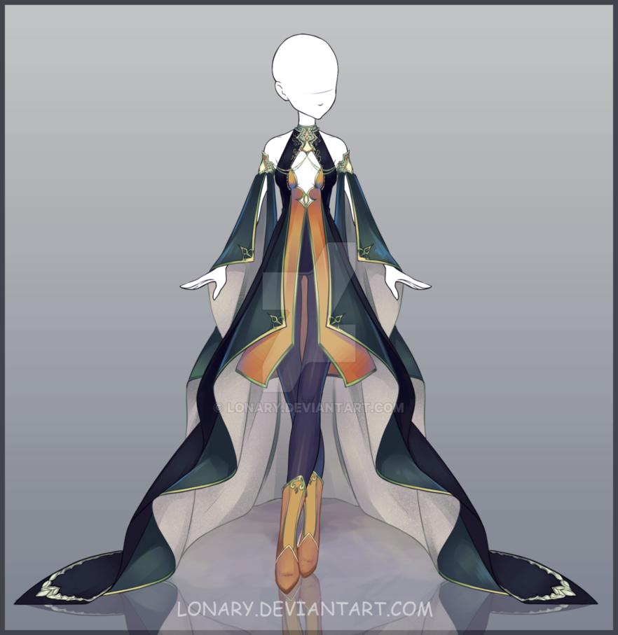 [Open] Design adopt_191 by Lonary.deviantart.com on @DeviantArt