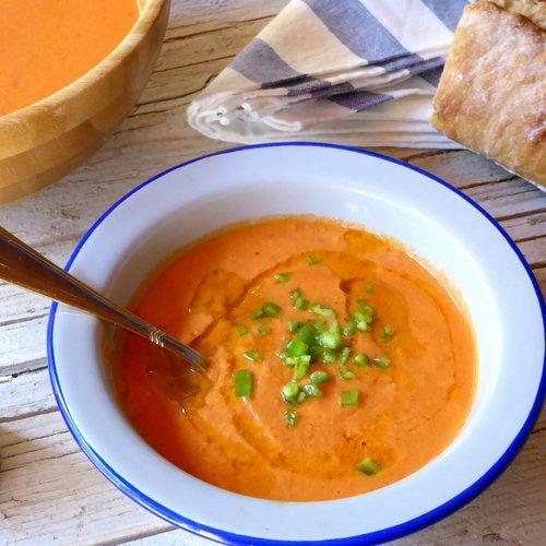 Recetas de Sopas y Cremas – Recetas fáciles y caseras – Çorba Tarifleri