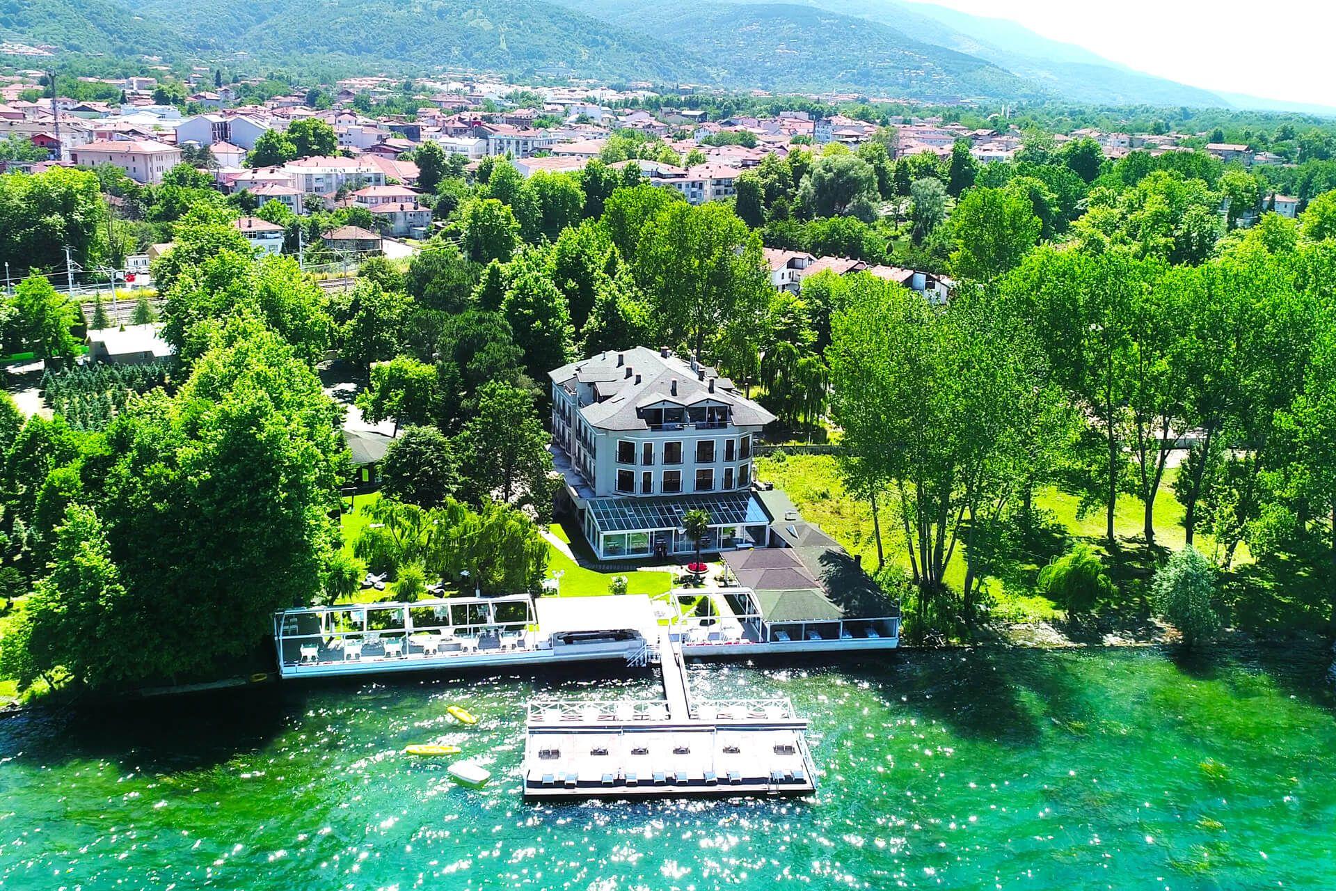 جولة الذهاب في أكبر و أهم رحلة إلى مدينة بورصة الخضراء التاريخية من مدينة اسطنبول في تركيا تكلفة الرحلة السياحية إلى بورصا وبرنامج الاماكن Tours Travel Sapanca