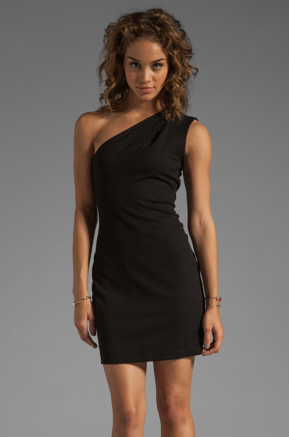 Bailey paranoid dress in black from revolveclothing clothing