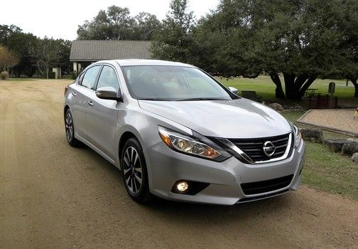 2016 nissan altima 2 5 sv as tested priced at 28 425 in love with my car looked at four. Black Bedroom Furniture Sets. Home Design Ideas