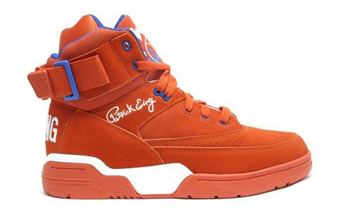 Ewing 33 Hi Orange