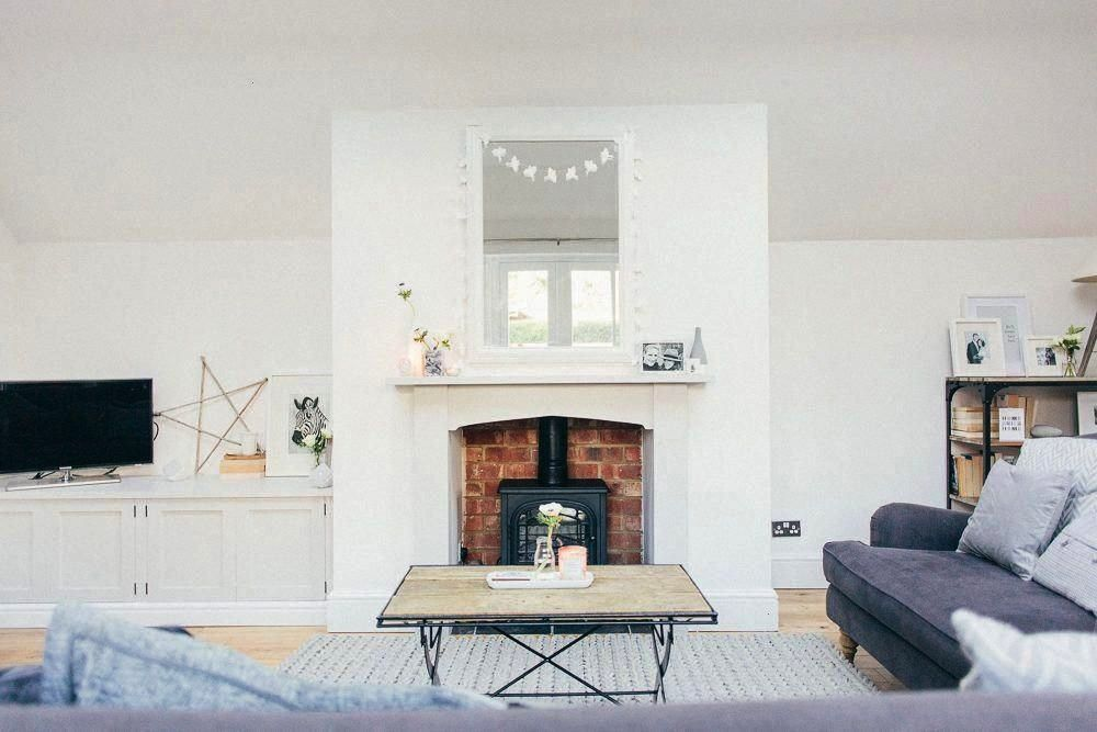 a Focal Point in a room with no fireplace  Creating a Focal Point in a room with no fireplace Creating a Focal Point in a room with no fireplace  Creating a Focal Point i...