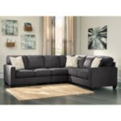 Fabric Possibilities Ponderosa 2 Pc Right Arm Sectional Jcpenney With Images Sectional Sectional Sofa Signature Design By Ashley