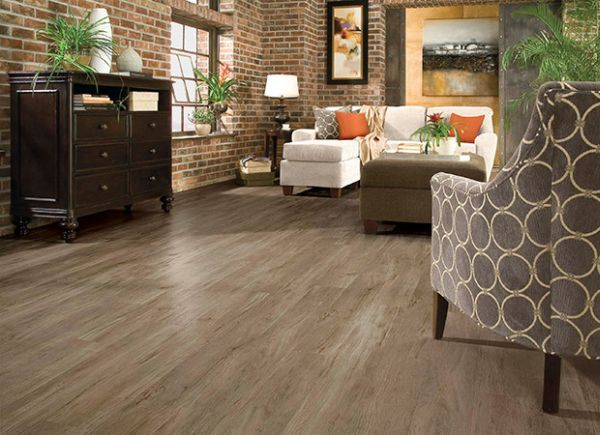 Class Up Your Living Room Floors Hometone
