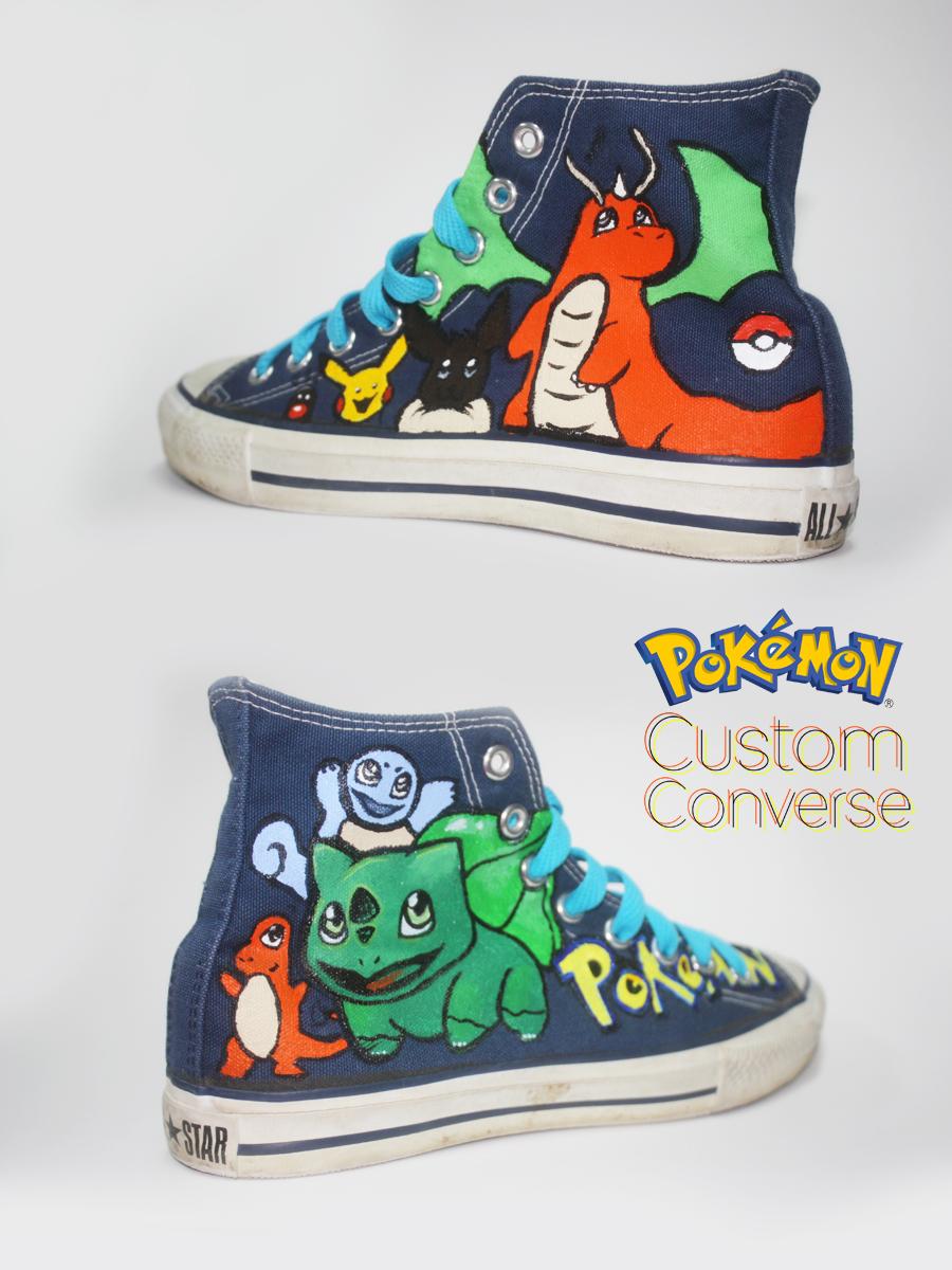 0b30a591e99d7 Pokemon Custom Chuck Taylors by Harpo-exe.deviantart.com on ...