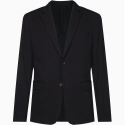 Calvin Klein Solider Casual Jersey-Blazer 52 Calvin Klein
