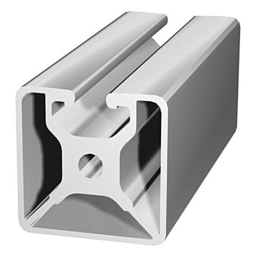 80/20 40 SERIES 40-4001 40mm X 40mm MONO SLOT T-SLOTTED EXTRUSION x ...