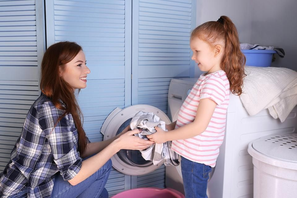 Clean-up Scavenger Hunt: A Fun Way to Get Kids to Help Around the ...