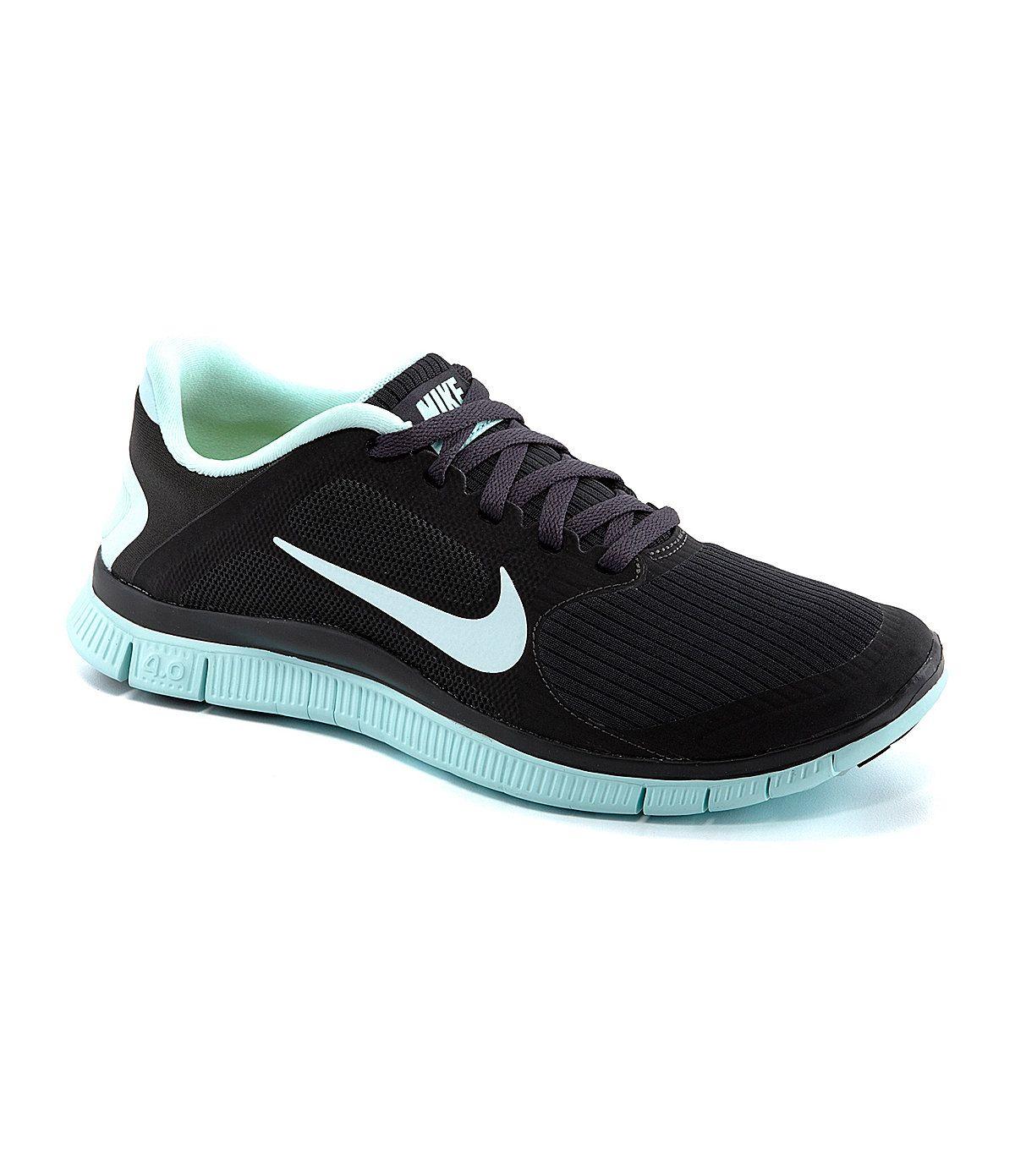 Nike Women´s Free 4.0 Running Shoes | Repin