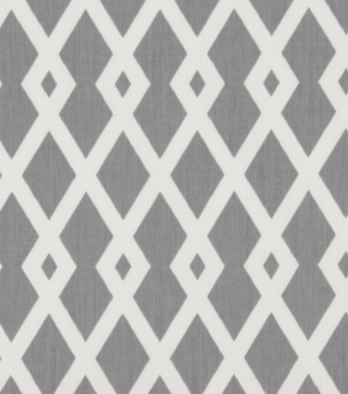 Robert Allen Robert Allen@Home Best Home Decor Print Fabric Fret ...