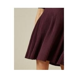 Photo of Ted Baker Stretch-Skaterkleid