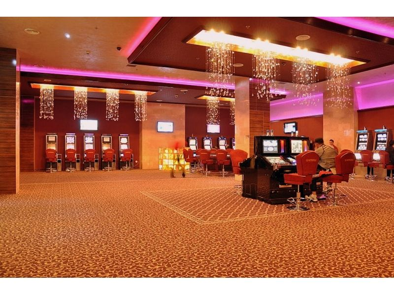 indian reservation casinos in southern california
