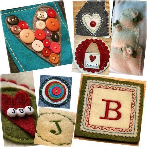 Christmas Ideas Pinterest: Christmas Crafts Pinterest