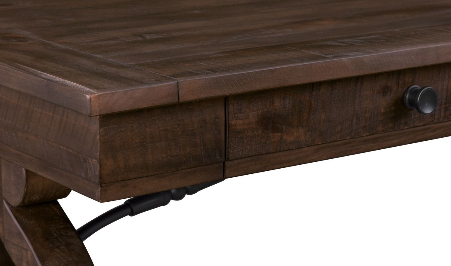 Charthouse Coffee Table Charcoal American Signature Furniture Coffee Table American Signature Furniture Table