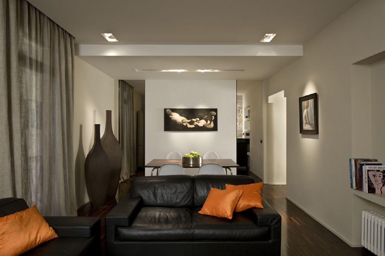 Apartments contemporary apartment interior design ideas for your